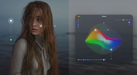 Photon for Mac and Windows Is a Very Unique Color Grading Editor