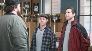 Brooklyn Nine-Nine Season 5 : The Favor