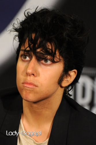 Alter Ego Lady Gaga