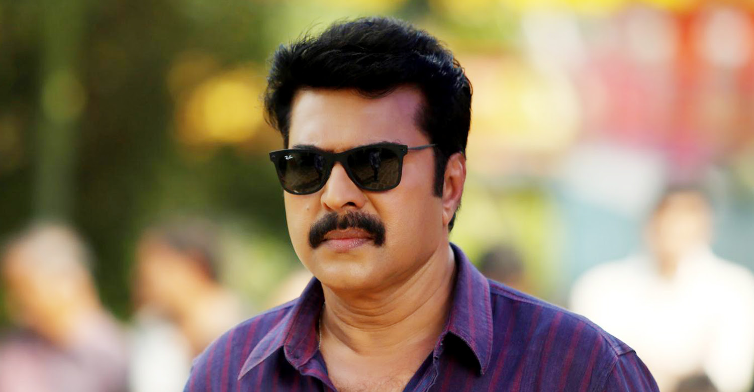 Record Youtube Views For This Song From Mammootty S Film