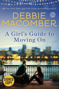 A Girl's Guide to Moving On (Signed Book)