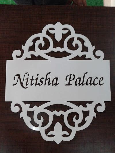 25  best ideas about Home name plates on Pinterest   Name