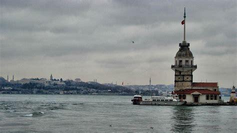 Tower istanbul bosphorus kiz kulesi wallpaper   (27337)