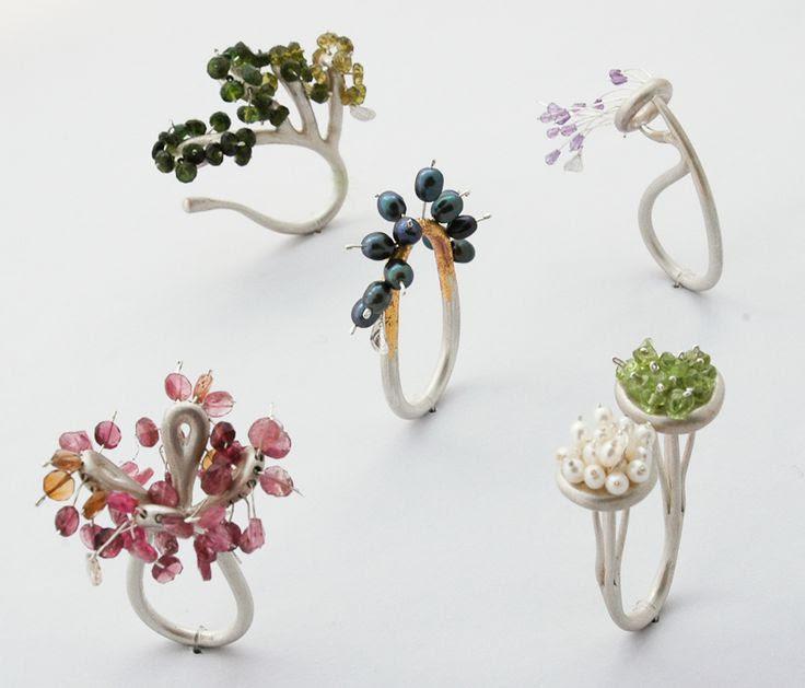 Rui Kikuchi   Exhibitions    Kinetic Flower Series