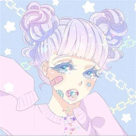 im  goner aesthetic pastel anime animegirl manga