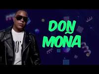 Don Moña - Puesto Pa' Ti (Lyric Video)