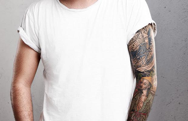 Tatuajes Somos Víctimas De Una Moda