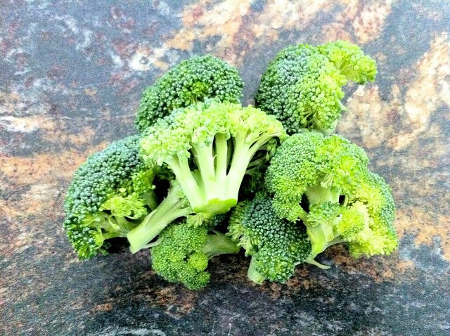 Broccoli Fluerettes