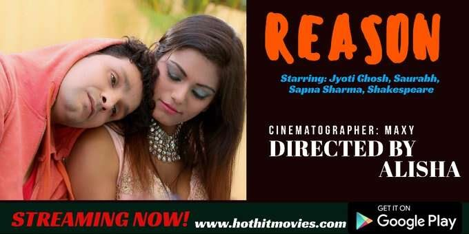 Reason (2021) - HotHit Movies Short Film