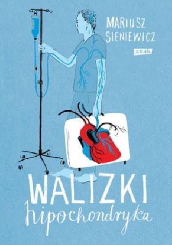 Okładka książki Walizki hipochondryka