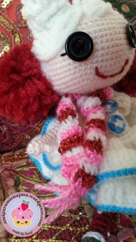 lalaloopsy winter snowflake crochet doll amigurumi-09