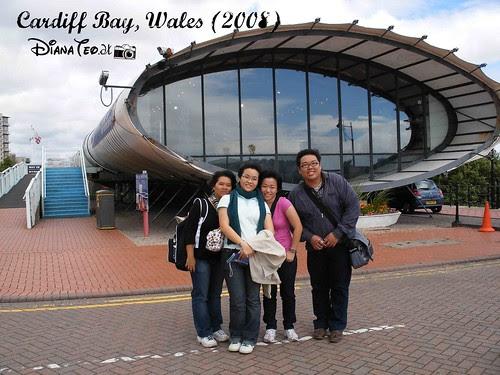 Cardiff Bay 03