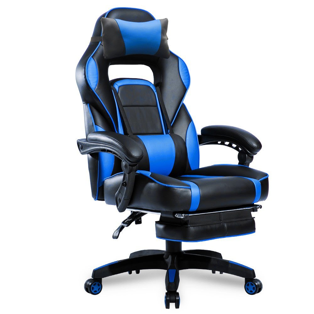 Ergonomic Gaming Chair Timeoffice Batman Series Ergonomic Video