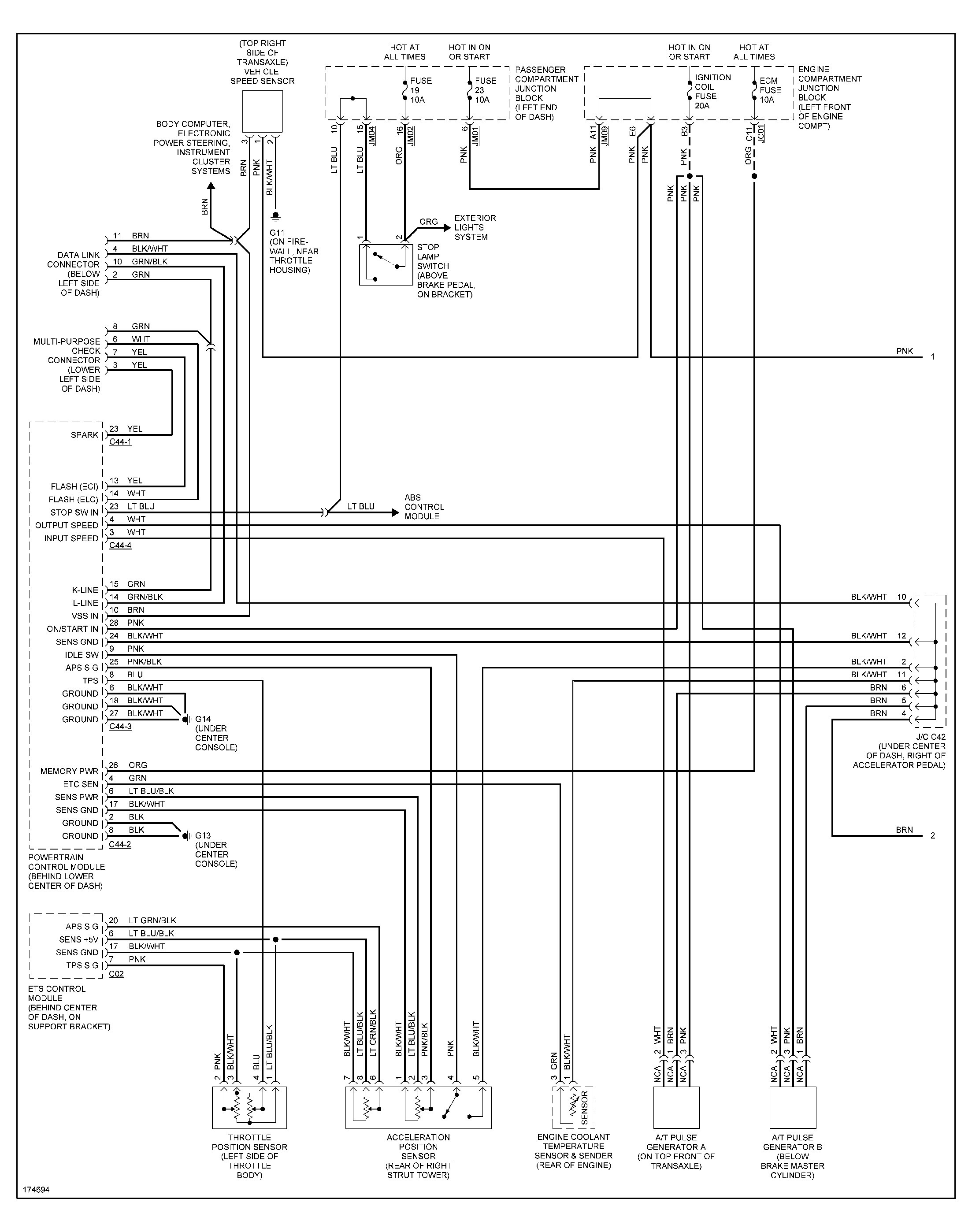 Viking Trailer Wiring Diagram