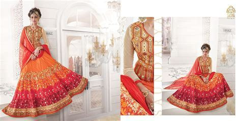 Get That Perfect Bridal Outfit From The Best Stores In