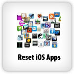 How to Reset iOS Apps | iPhone