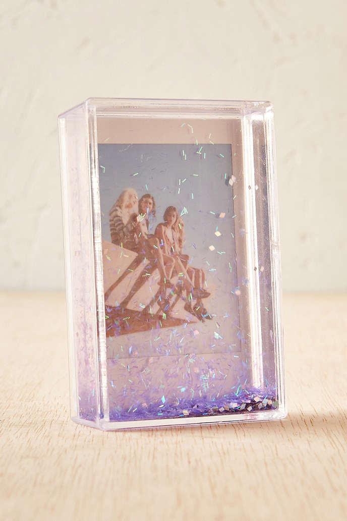 Polaroid Instax Glitter Frame On The Hunt