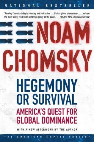 Best noam chomsky books linguistics