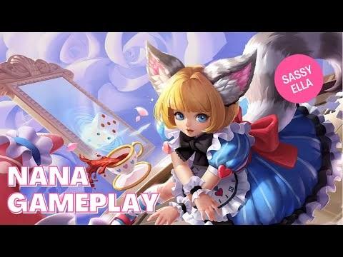 May Nana Gameplay