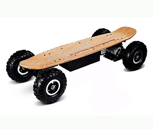 High Quality Crafted Electric Skateboard With Remote Control