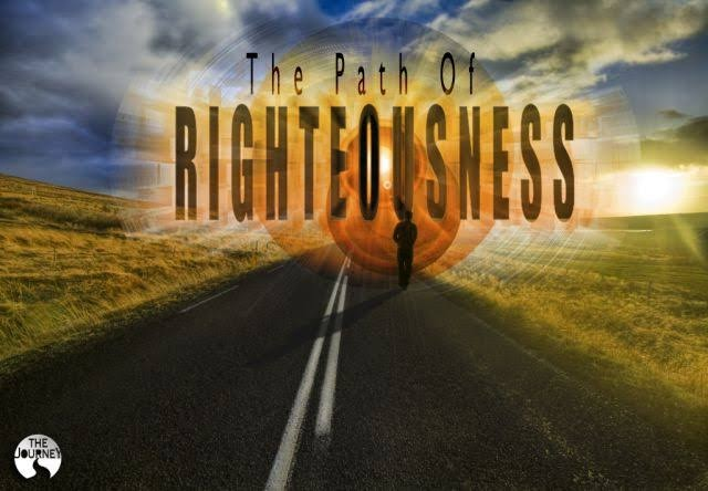नेकी की राह-The Path of Righteousness
