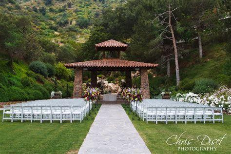Pala mesa resort weddings