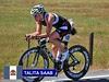 Triatlon: Itatibense Talita Saab participa de duas provas nos Estados Unidos