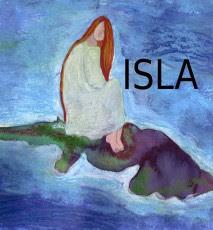 Isla-el libro imposible