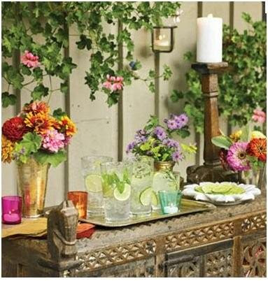 OUTDOOR ENTERTAINING MUSTS FROM ENTERTAINING EXPERT DAWN BRYAN ...