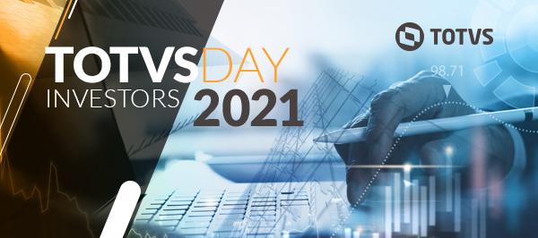 TOTVS DAY INVESTORS 2021