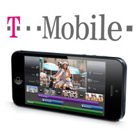 iPhone 5 on T-Mobile