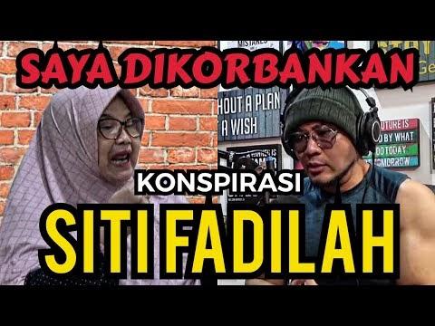 Siti Fadilah - Mantan Menteri Kesehatan RI, Pandemi bisa dicegah tanpa Vaksin tetapi dengan Politis