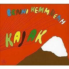 Benni Hemm Hemm - Kajak