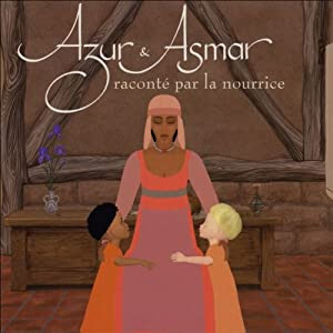 Azur et Asmar | Livre audio