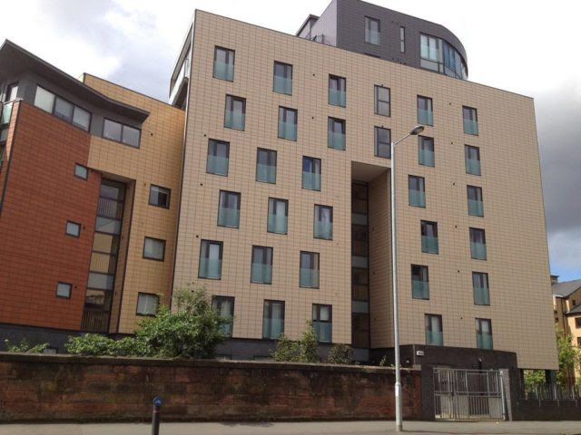 2 bedroom Flat to rent in London Road Glasgow G1