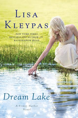 Dream Lake (Friday Harbor, #3)