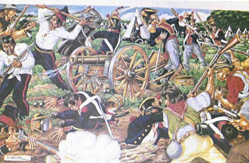 Image result for the battle of san jacinto