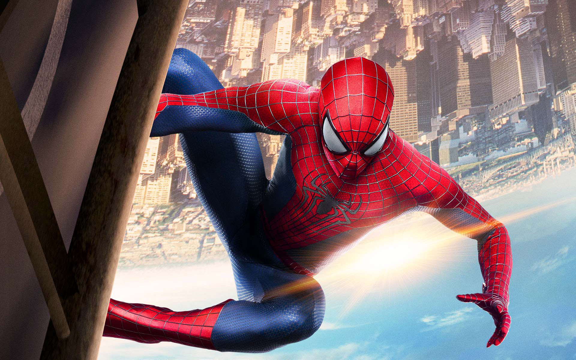 Amazing Spiderman Live Wp Android Apps On Google Play 1920x1200