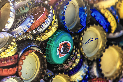 Beer plates... by lujaban