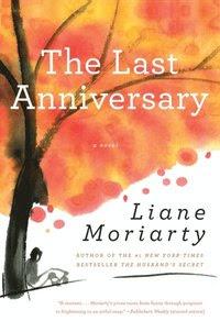 Last Anniversary (e-bok)