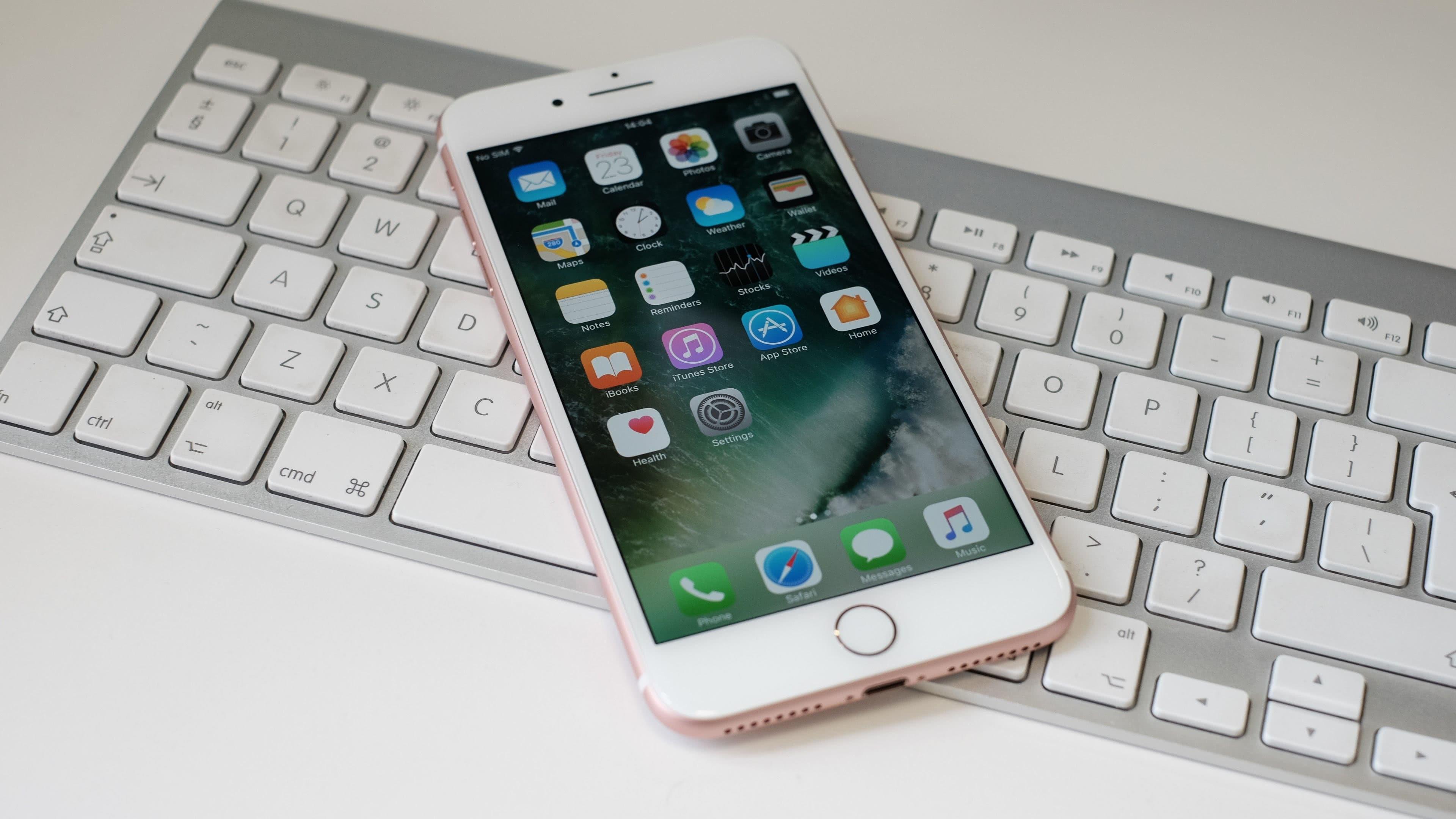 iPhone 7 Plus UHD 4K Wallpaper | Pixelz