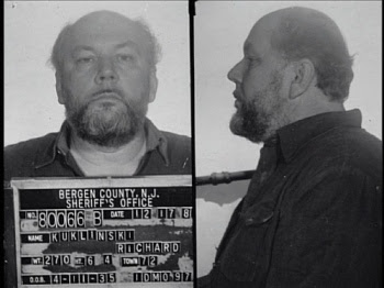 Richard Kuklinski was the Ice Man who gave several interviews that appeared on HBO.