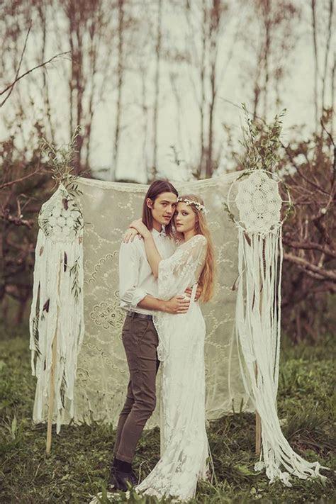Top 14 Beauty Lace Bohemian Wedding Dress Designs ? Cheap