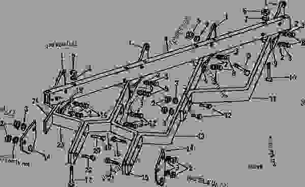 Wiring Diagram  33 John Deere Snow Plow Parts Diagram