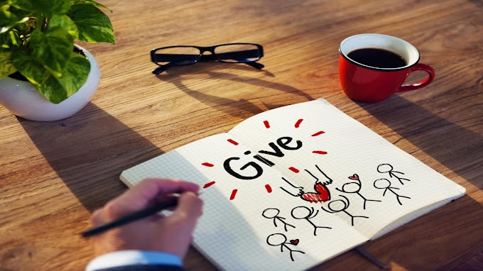 Learn How to Sell More with Reciprocity and the Power of Giving -Skillshare Free Course