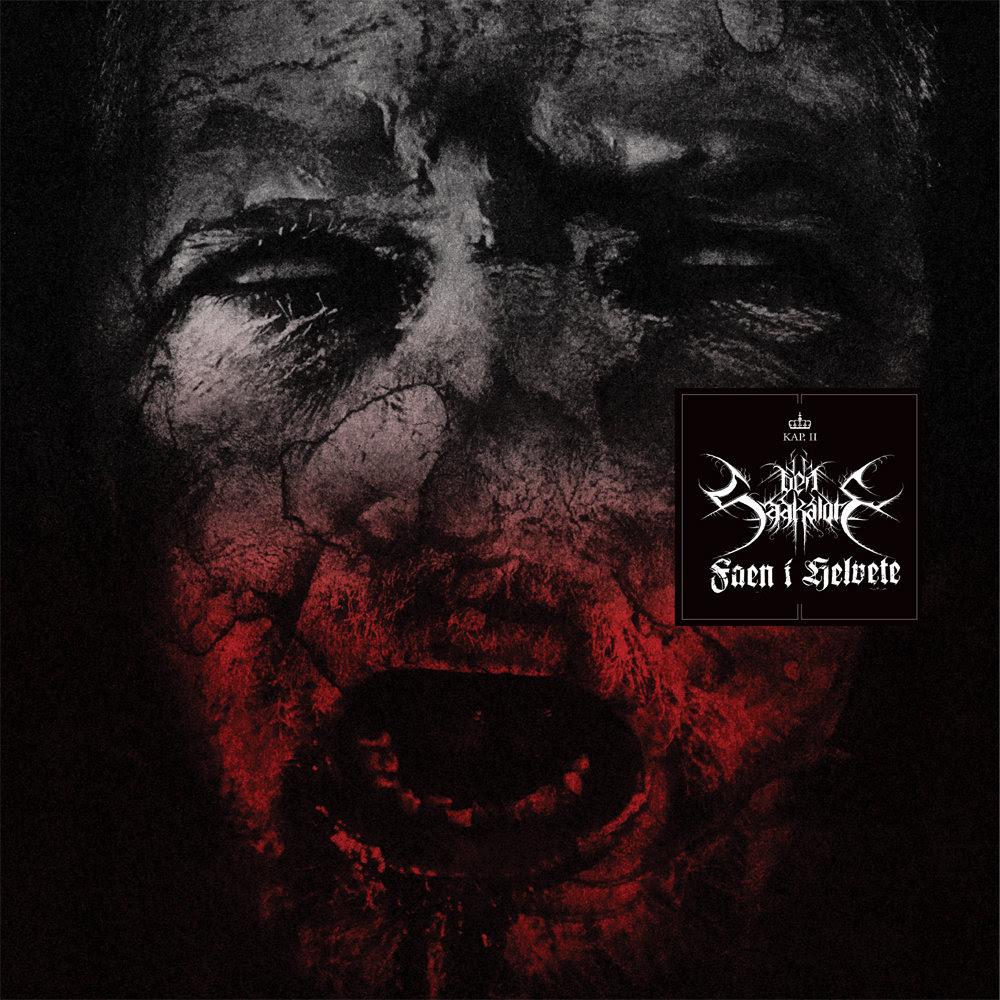 Den Saakaldte - Faen i Helvete (2014)