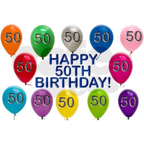 Free Happy 50th Birthday Images Download Free Clip Art Free Clip