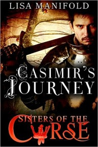 Casimir's Journey by Lisa Manifold