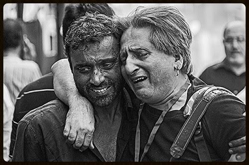 salaami Karbala mein kya qayamat ki ghari hogi churi Shabbir ki gardan pe jis dam chal rahi hogi by firoze shakir photographerno1