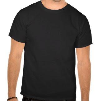 Twitter Health shirt
